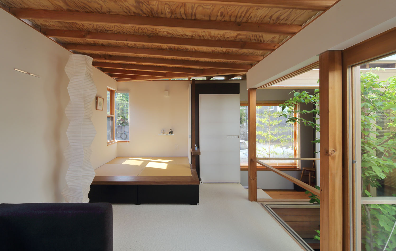 花水木の家