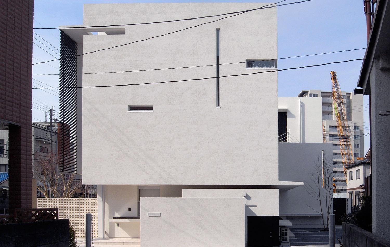 本泉寺集合住宅