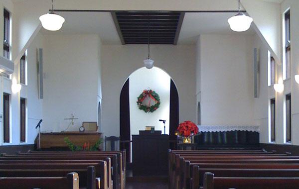 芦屋岩園教会