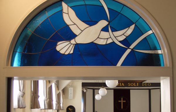 芦屋山手教会