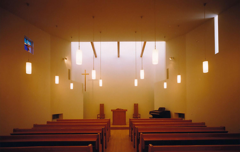 神戸多聞教会