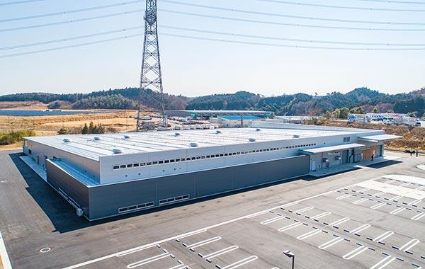 富士精工矢板工場